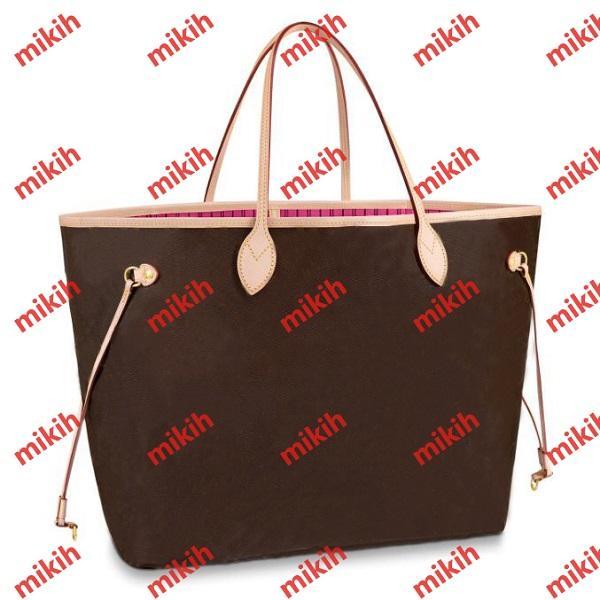Bolsa das mulheres bolsa top ladies bolsas de duas peças de couro composto de alta qualidade clássico moda senhora totes bolsa código de data número de série