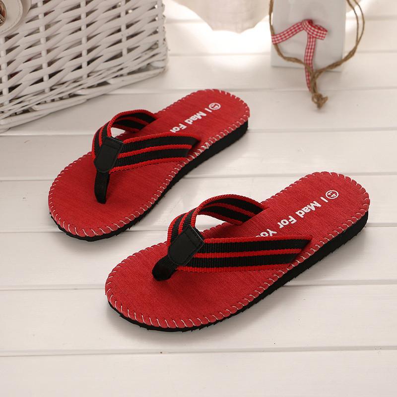 2020 Sommer-Mode Sandalen, männer im freien Flip-Flop, bequeme beiläufige EVA-Schuhe, Badesandale Größe 40-44
