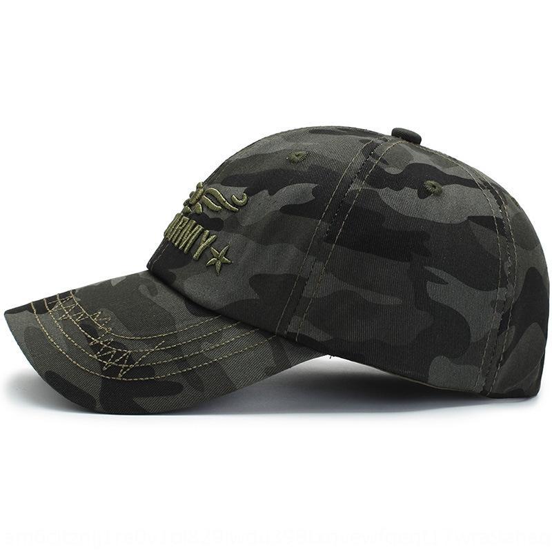 ymsTk Мужской Открытой камуфляжа женщины случайных ВС шляпа бейсбол бейсболка шапка capfans мода спортивной шапка мода