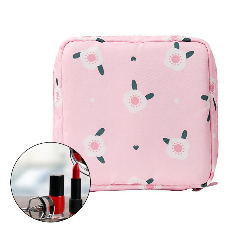 Women Small Cosmetic Bag Makeup Pouch Mini Bags Travel Mini Cosmetic Bag Portable Organize Pouch Toiletry Beauty Case C04
