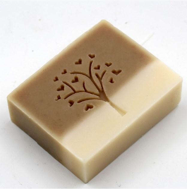 Natural medicina china Proceso de jabón hecho a mano fría Jabón Cuidado de la piel Blanqueamiento de aceite de control hidratante facial de limpieza Belleza Salud
