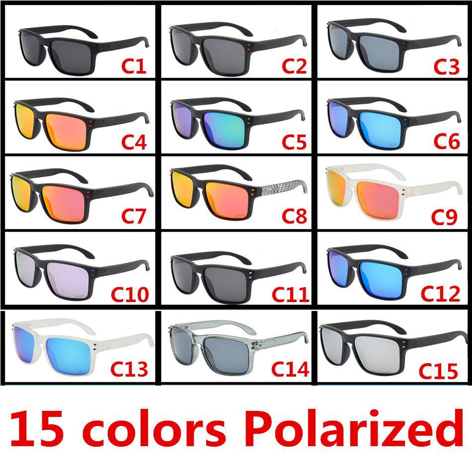 مصمم الساخنة نظارات شمس رجل إمرأة الرياضة الاستقطاب النظارات الشمسية الرجال النظارات الشمسية في الهواء الطلق ركوب الدراجات نظارات الصيد نظارات شمسية