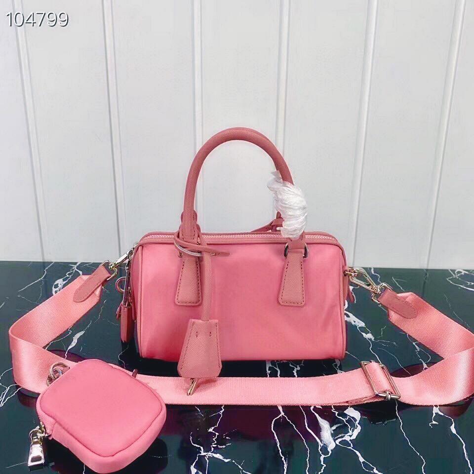 Bolsos de moda Bolsos Boston Bolsas de tres piezas Bolso de hombro para mujer Monedero Tote Mujer Bolsos Messenger Bags Bols Bags Lienzo Monedero Dama
