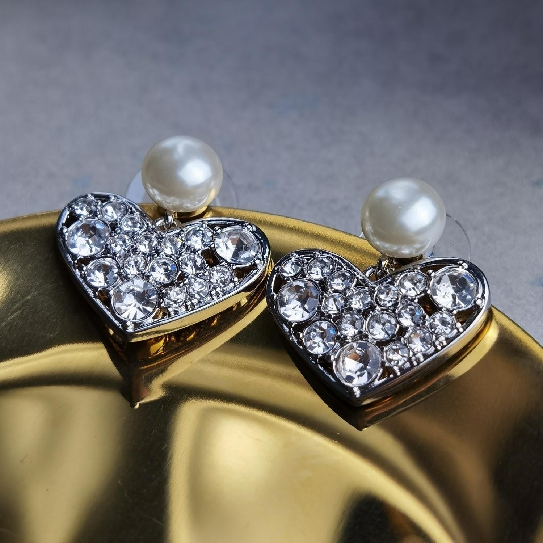 Designer Ohrringe Ohrringe Großhandel viel Modeschmuck Lieblings Freies Verschiffen empfehlen 2020 neue heiße Verkaufs-Party-elegante beiläufige KITV
