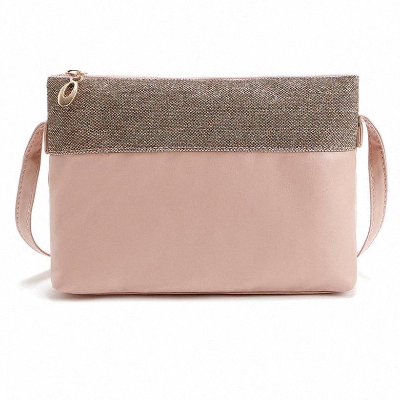 2018. Crossbody Сумки для женщин Сумки на ремне Женщины сумки конверт Hobo пришивания Женщины Красивая сумка черная сумка eVRr #