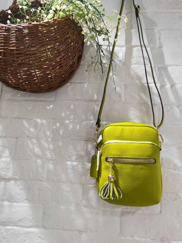Omuz Çantası Mini Çanta Kredi Kartı Tutucu Çanta Cüzdan Kamera Moda Küçük Çanta Trend Cep Telefonu
