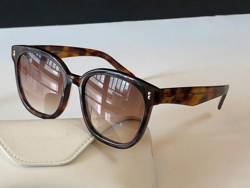 جديد 4049 VLTN جودة عالية العلامة التجارية مصمم النظارات الشمسية الرجال النساء نظارات أزياء النظارات الشمسية UV400 نمط الرجعية مع الاطار الأصلي