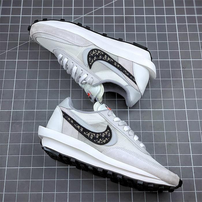 Retro Dior LVD Waffle Daybreak Oblique B23 Triplo Grey Kim Jones Don C KAWS Kanye Duplo Triplo Designer Luxury Shoes Sneakers 36-45