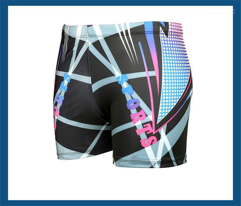 Slip Casual Designer Mens Abbigliamento Uomo Estate digitale stampato Swimwear Fashion Quick Dry Maschio