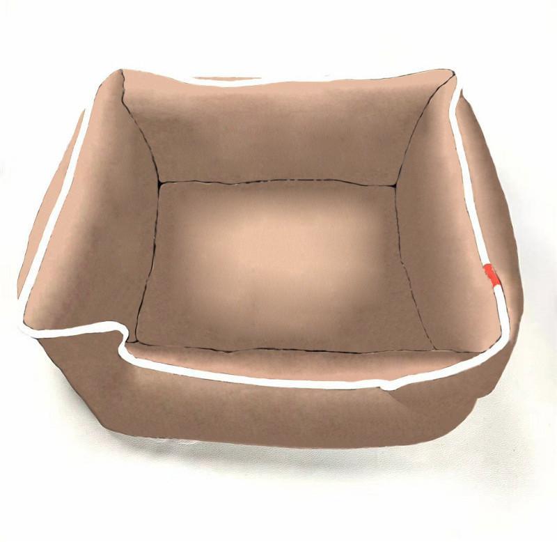 클래식 디자이너 사육 환경 친화적 인 소프트는 수면 개 고양이 침대 실내 애완 동물 통기성 탄성 머스트 사육 무료 배송을 도와줍니다