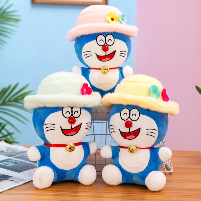 8 Inches Cute Plush Toys Doll Machine Cartoon Model Plush Doll Plush Animals Pillow Gifts for Children Toy Decorations Ti