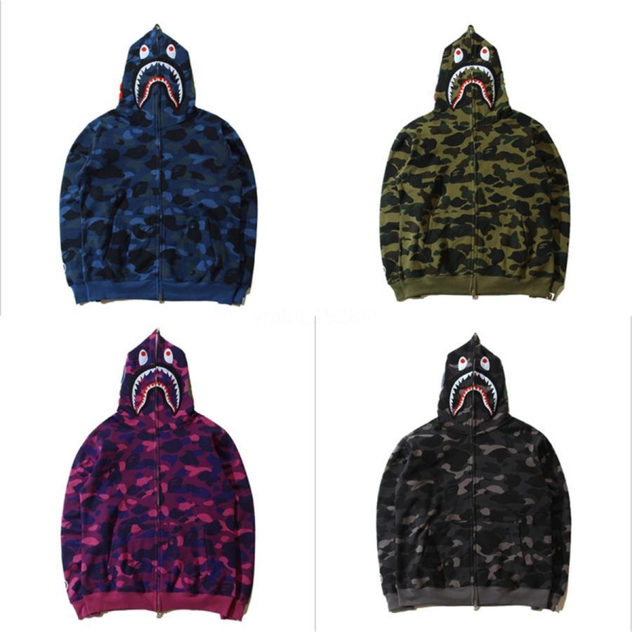 Homens Casual camisola Hoodies de gráfico Streetwear Hoodie do inverno do velo pulôver de algodão com capuz solto Mens Vestuário # 941