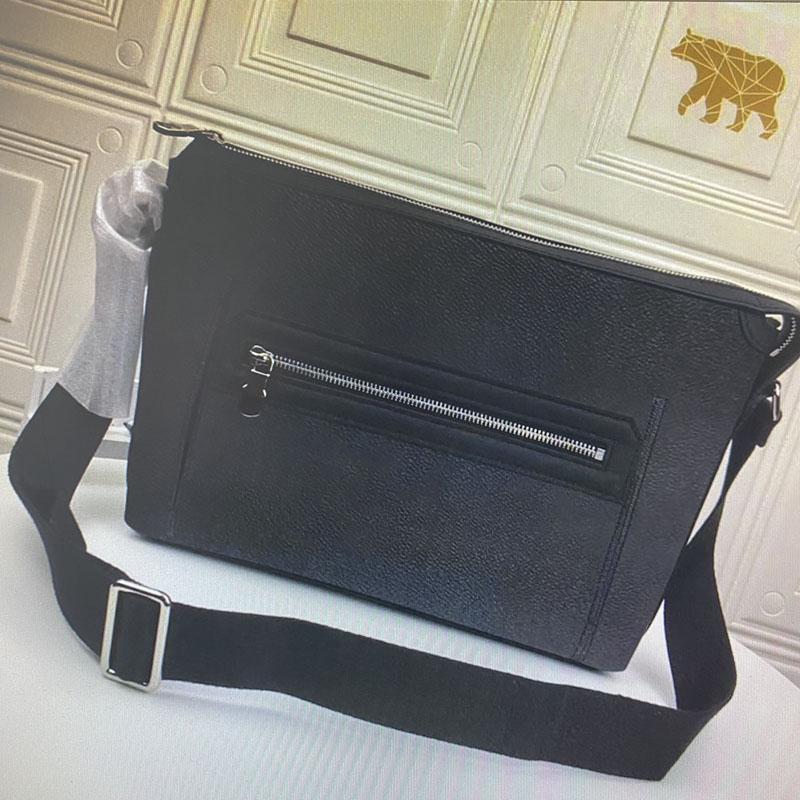 M44223 Top Quality ODYSSEY Messenger Bags Classic flower Fashion Business trip Outdoor Shoulder Bag Men Crossbody Bags handbag