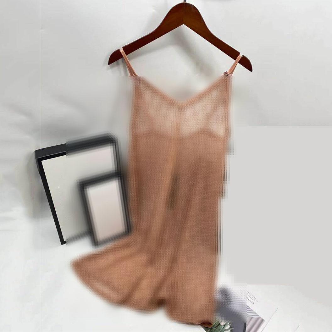 Mode Femmes Soutien-gorge Nightgown luxe respirant Femmes Sleepdress Sexy Ladies Lingerie Sous-vêtements d'Arc-noeud Cadeaux de mariage