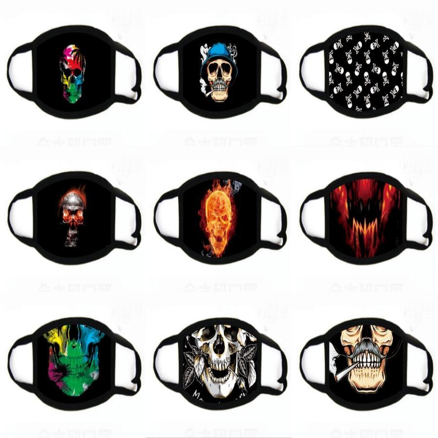 Disposale Máscara Fa Fa Reate máscara máscaras de impresión diaria Famask máscara protectora contra la niebla a prueba de polvo máscaras de impresión Disposale Fa # 203