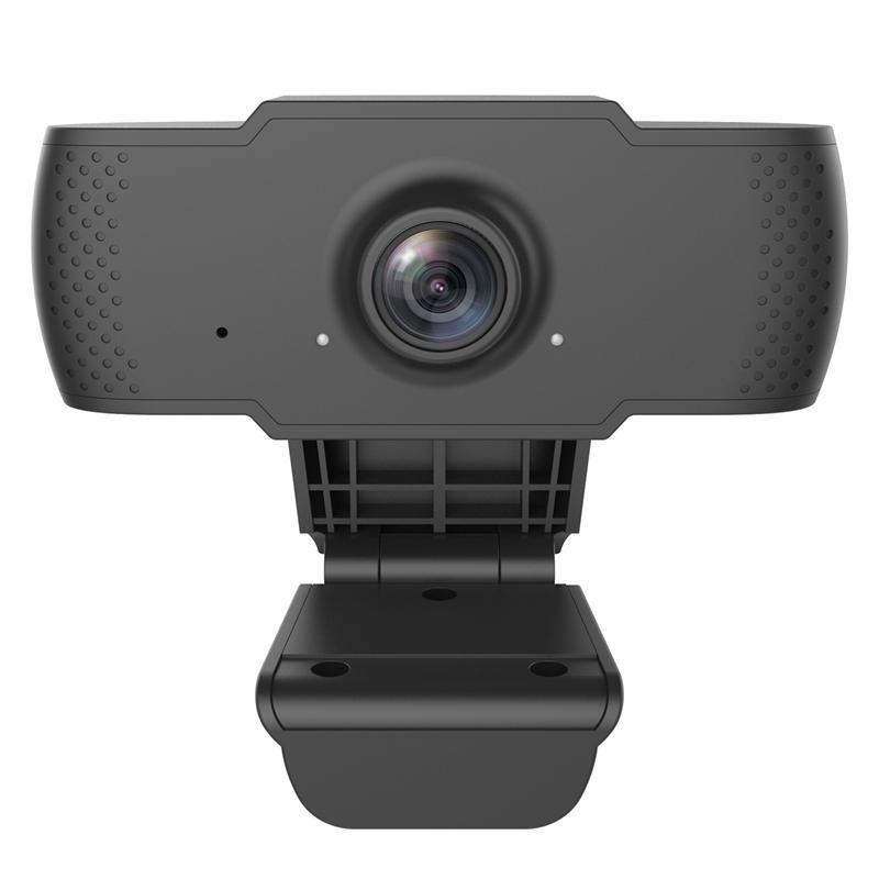 Компьютеры Фото-, 1080P Главная Интернет Class Live Video Conference USB Встроенный микрофон камеры