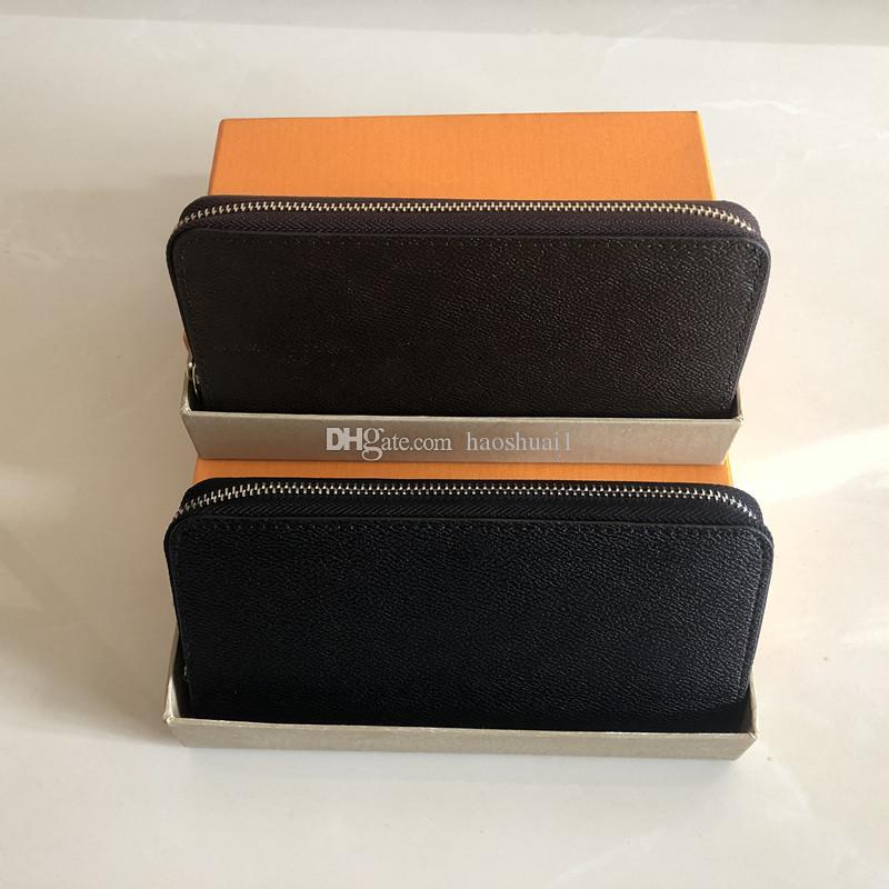 2020 nuova borsa del progettista caso cintura titolare della carta di Portafoglio donna di lusso della frizione Portafoglio uomo portafoglio progettista della fabbrica di trasporto di vendita libera