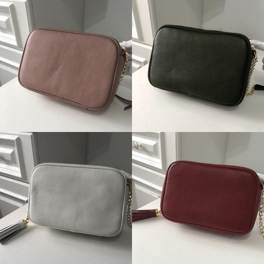 Sac classique Lady Mini moto City Bag sac à bandoulière Goujons Rivet sac fourre-tout sac à main de haute qualité Crack en cuir d'agneau Designer Handb # 60