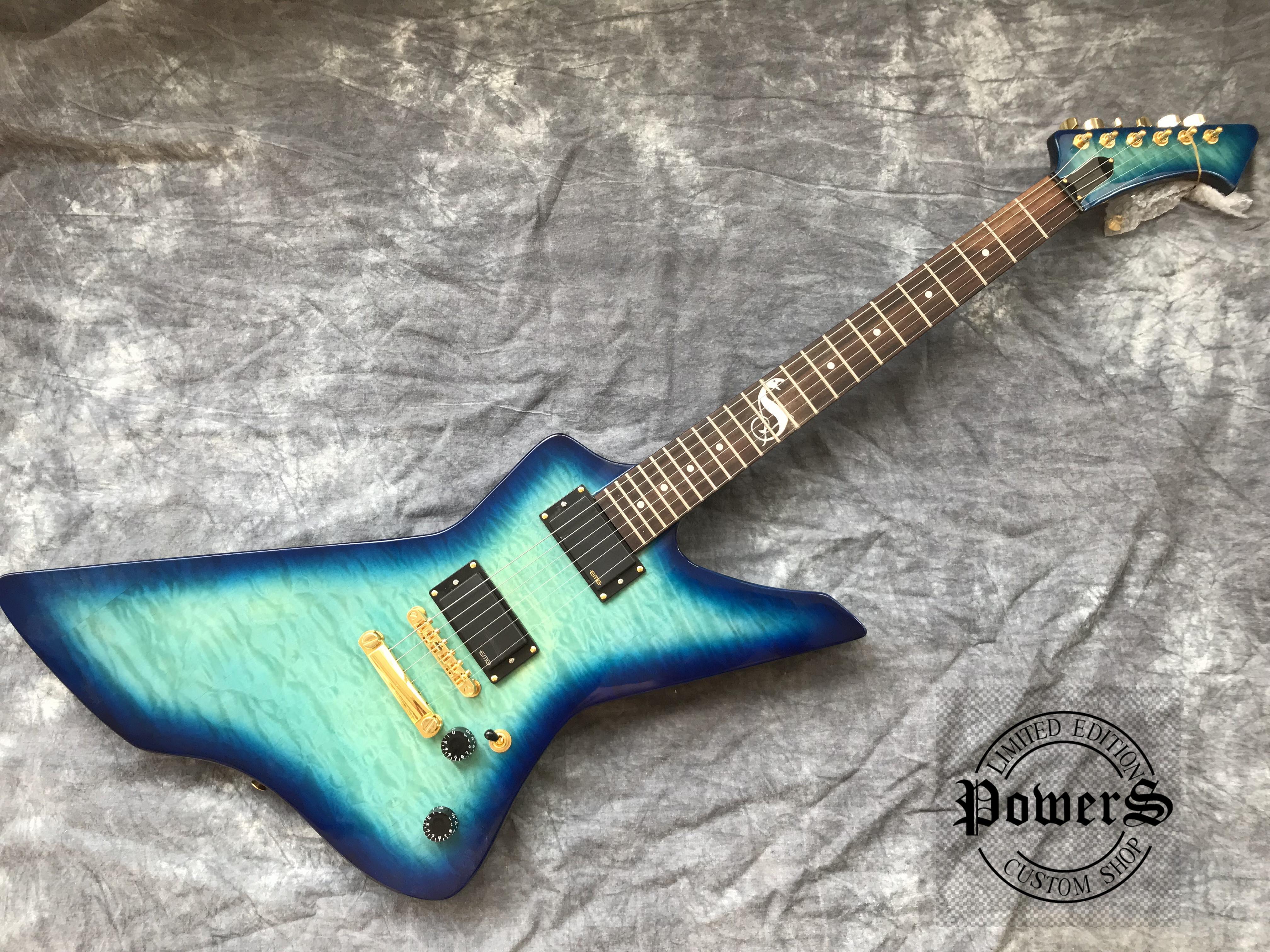 Nuova chitarra elettrica all'ingrosso dalla Cina ES P chitarra personalizzato Disponibile.