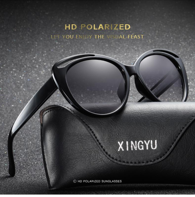Gafas gafas de calidad gafas de lujo moda ojo xingyu mujeres verano sol mujeres gafas vintage sol gafas de sol sexy gafas de sol sexy llpiw