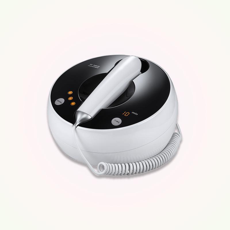 Hohe Qualität Schönheitssalon Clinic Verwenden RF Fractional Hautverjüngung RF Gesicht Entfernung Dehnungsstreifen-Maschine