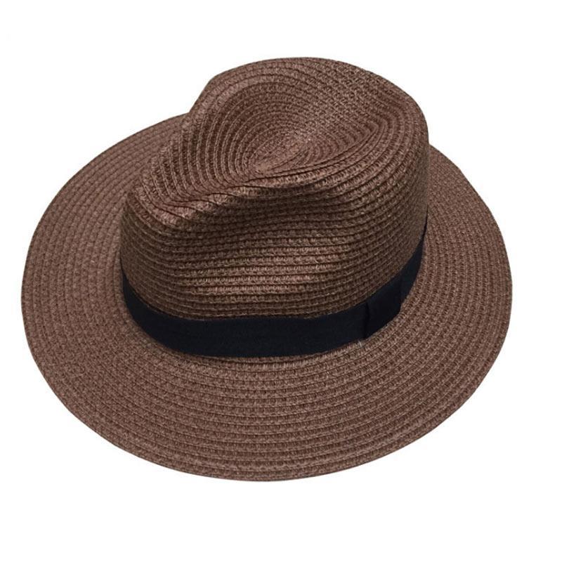 여름 해변 선 스크린 UPF50 + 캡 DO99까지 새로 여성 밀짚 모자 파나마 롤