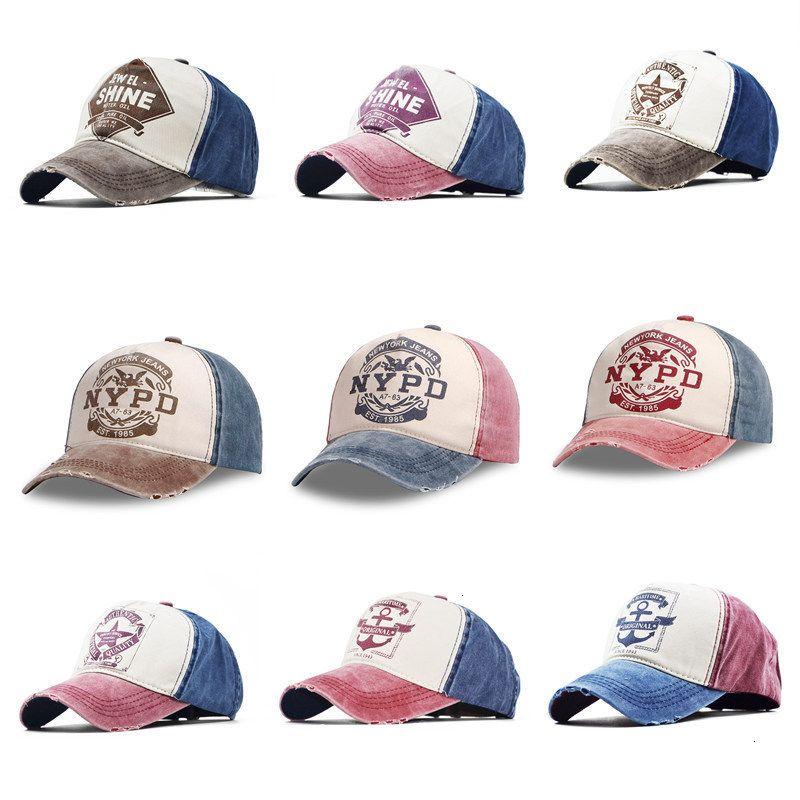 Spor şapkası erkek ve kadın kaplanmış pamuk Ayrıca güneş ışığına açık şapka