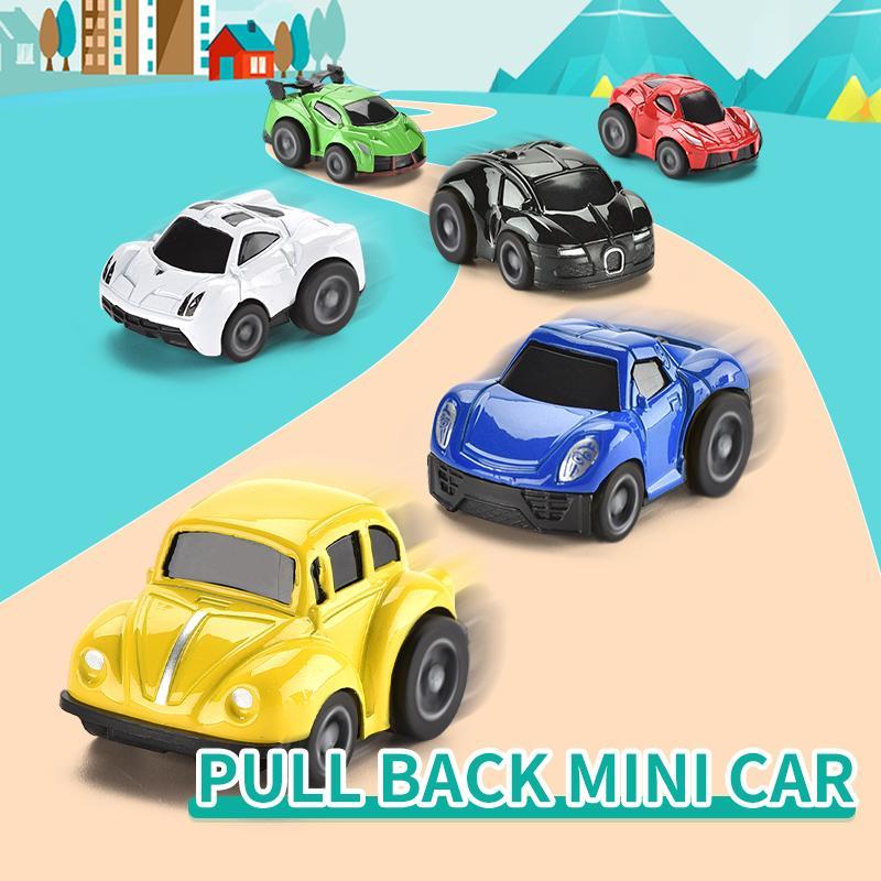 2 em 1 Kid brinquedos brinquedos modelo de carro parar carro de volta carro de brinquedo Alloy 2020 dom venda quente do bebê