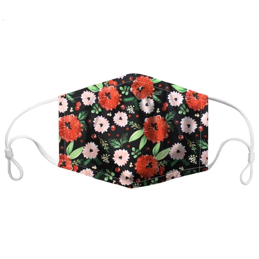 Reutilizable K774s algodón y bufanda Maskswashable mascarillas de tela transpirable Imprimir unisex 2020 Forprotection Máscaras Bylima Cara # 985 # 937