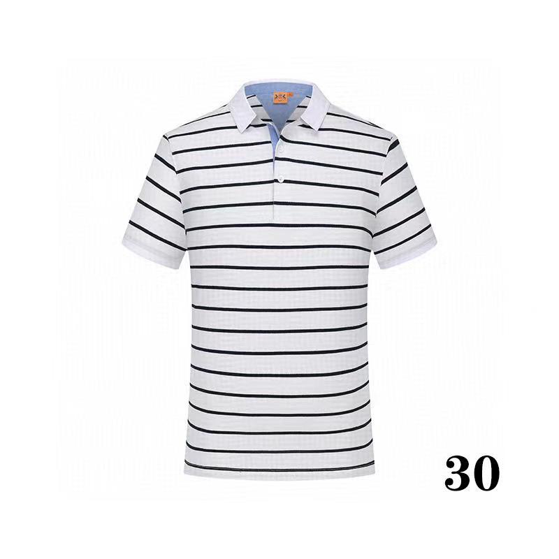 20 -39summer pamuk düz renk yeni stil marka erkek polo en kaliteli lüks satılık 2 erkek polo gömlek fabrikası
