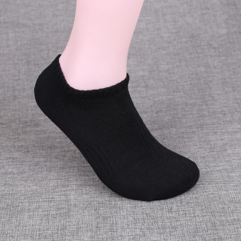 BY4RK Asciugamano fondo di sport degli uomini deodorantsocks cotone calze sportive calze asciugamano di cotone traspirante Outdoor socksspring giDo9