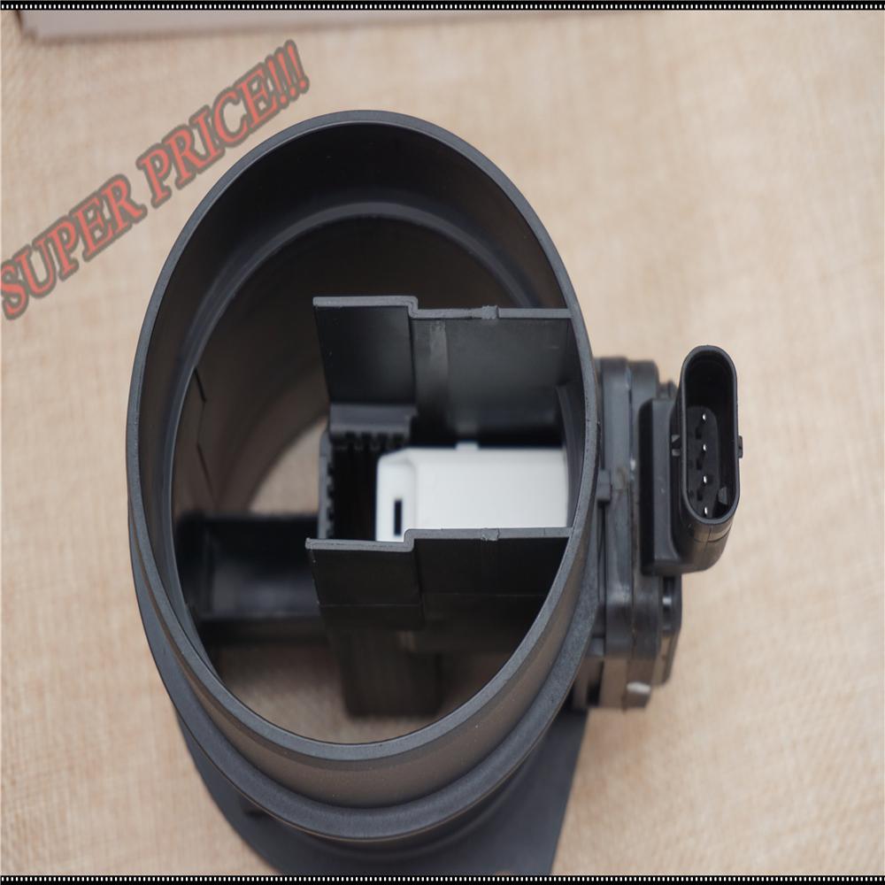 Top di alta qualità Mass Air Flow Sensor Per Mercedes-Benz Classe C W205 W204 E W212 Sprinter 5 t / 5WK97917, 6.510.900,148 mila