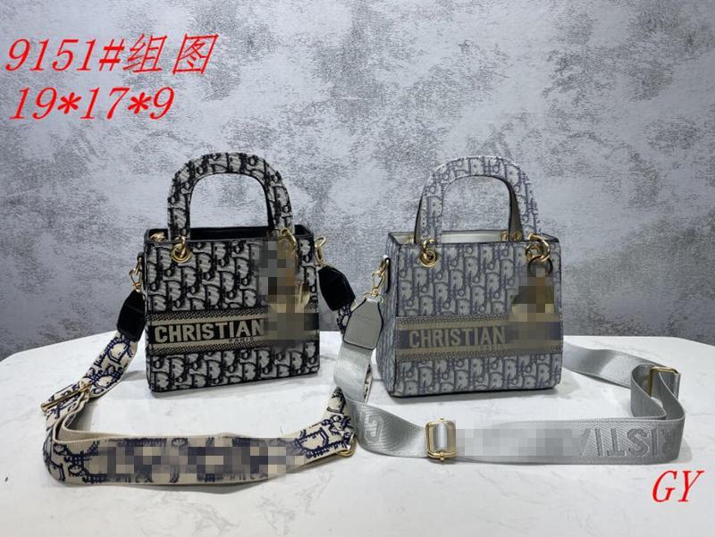Tasarımcı Dior çanta yeni mektup omuz çantası deri crossbody Dior çanta lüks eyer çantası moda çanta womens handbags