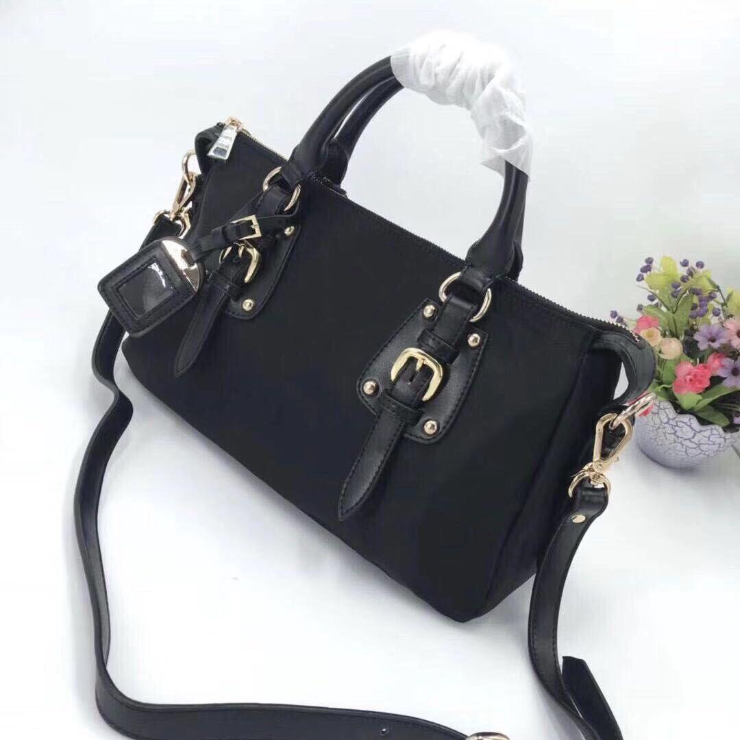 wholesale canvas messenger bag for women waterproof women bag cowhide leather handbag shoulder bag Tote handbags presbyopic purse