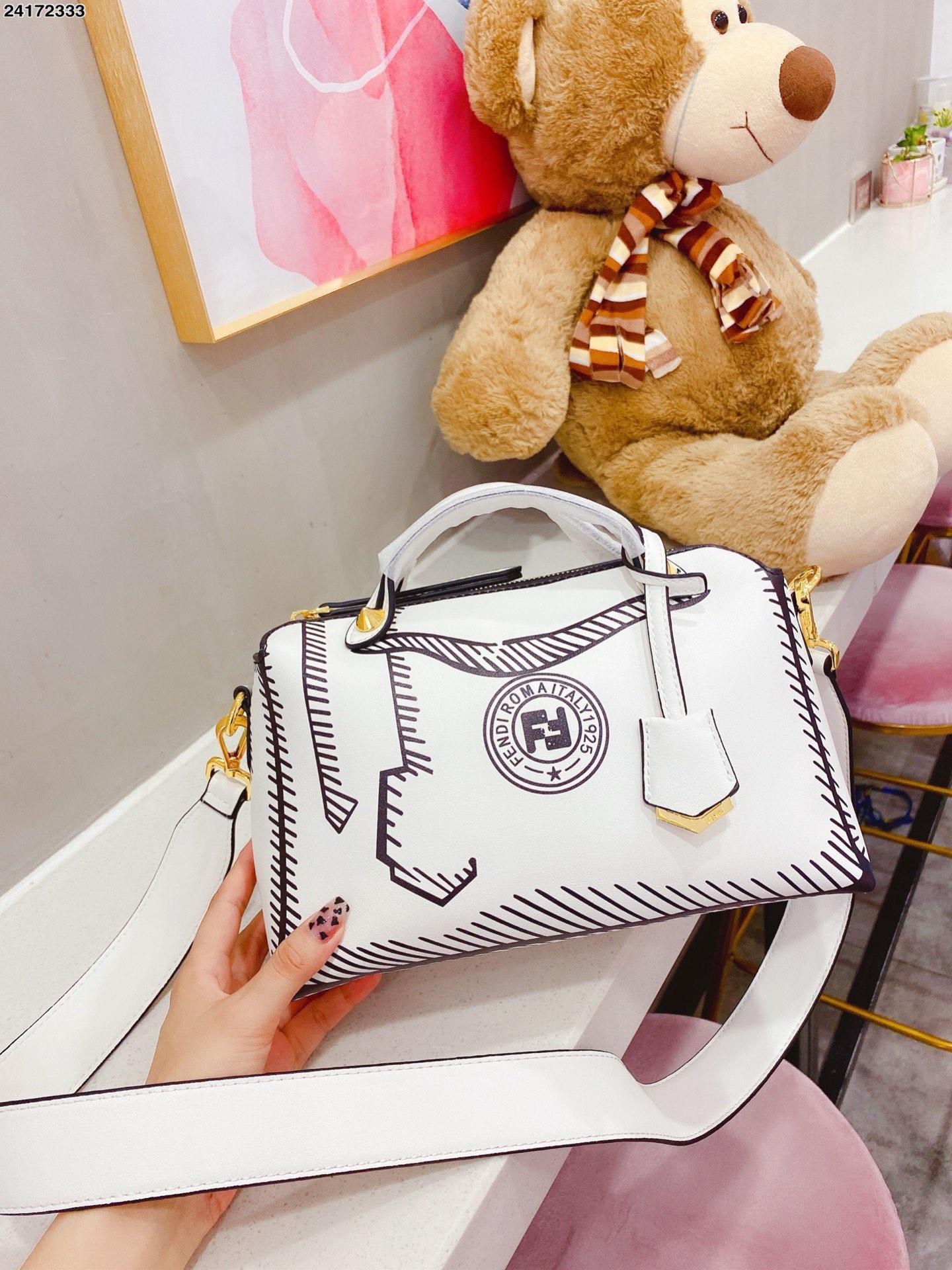 bolsas de alta calidad de diseño del embrague bolsos de lujo bolsos de diseño diseñador de bolsos de lujo de totalizador del bolso de cuero bolsa de hombro FJ077