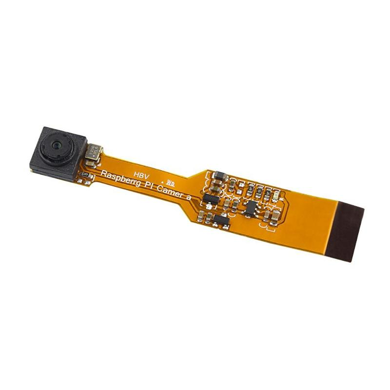 Модуль 5Мп Mini Raspberry Pi камера с 72 Degree Lens для Raspberry Pi Зеро / Нулевой Вт / Нулевой Wh