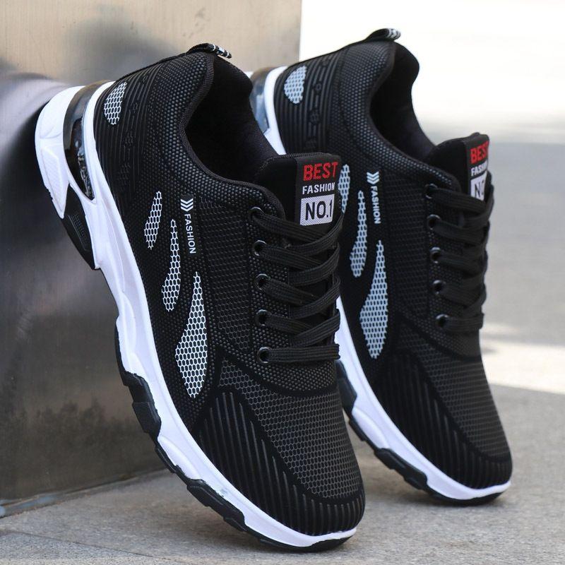 sport en cuir chaud de course noir casual l'automne et l'hiver 2020 hommes nouveaux hommes imperméables chaussures antidérapantes isolé chaussures antidérapantes u6XXN u6X