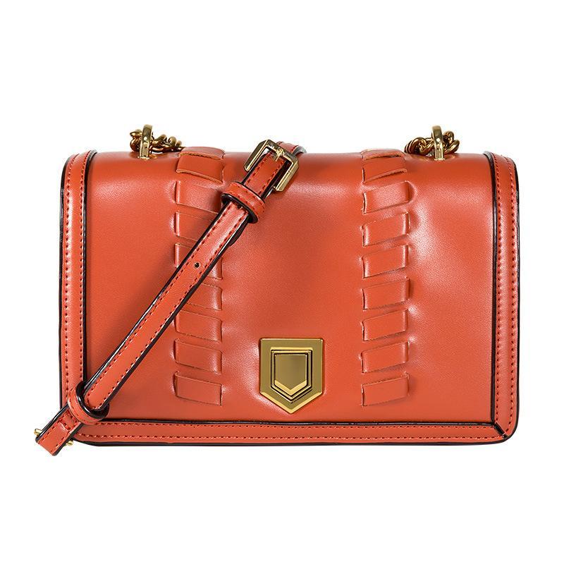 de las mujeres diseñador de moda de la vendimia Kniting mini bolso de la aleta del bolso de Crossbody del bolso de hombro para Office diario