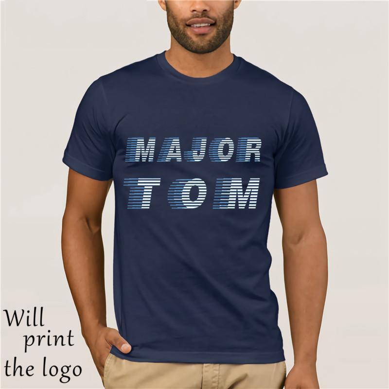 MAJOR TOM Hörst du mich T-Shirt