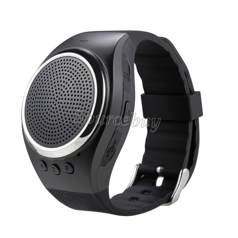 Latest bluetooth smart band RS09 with music Speaker anti lost reminder answer call smart bracelet for iOS Android phone wristwatch free DHL