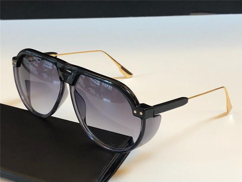 Designers Óculos de Sol Mulher Para Escudo Óculos Feminino Sunglasses Limpar vidro de alta qualidade Ladies Eyewear Óculos Frames Clube
