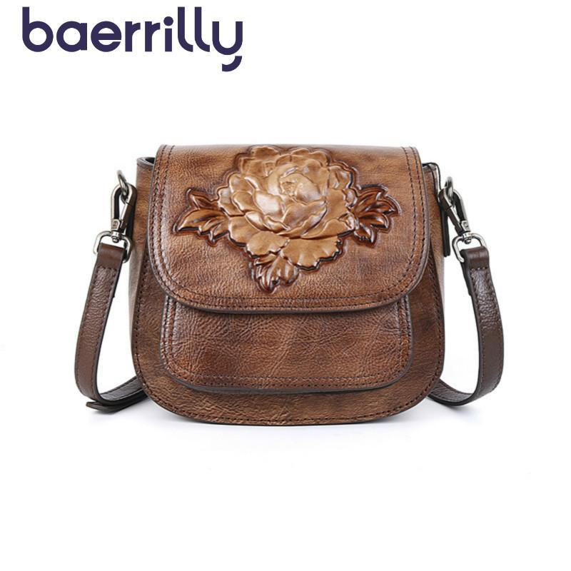 Luxus-Handtaschen-Frauen-Beutel Entwerfer-echtes Leder-Handtaschen weibliche Schulter-Beutel Art und Weise Crossbody Beutel für Frauen Bolsos Mujer