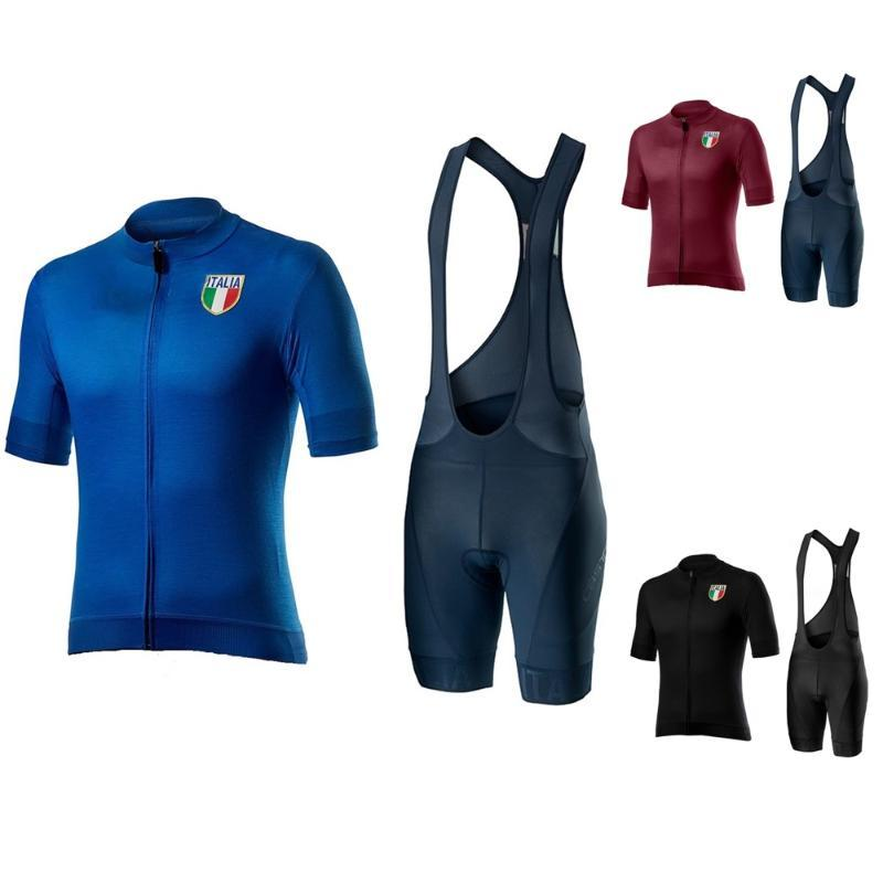 Cycling Clothing Suit Cycling Set Italy 2020 Italy MTB bike bike