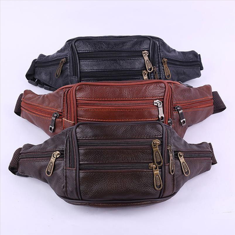Stock Festival Local Pack Women Bag Waist Waist Belt Travel Fanny Men Bum PU Pouch Packs Wcxmp