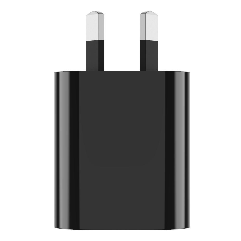 Адаптер SAA C-Tick Сертифицированный AU подключи 5V 1A USB стены зарядное устройство мобильного телефона питания для iPhone Samsung Xiaomi ми 9 Smartphone