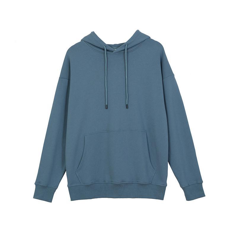 2020 новый мужской Няни Hoodie высокого качества Streetwear Новое прибытие Мужские и Женские Няни фуфайки Цвет Multi Размер S-2XL