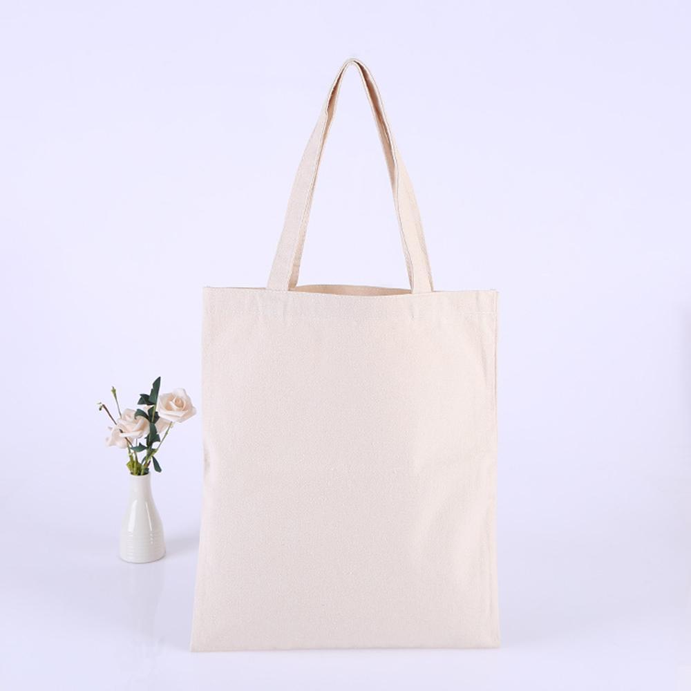 10 piezas de Protección Ambiental de compras bolsos de totalizador de la lona del estudiante Libros paquete de almacenamiento de moda los bolsos de hombro T200408 bolsos de las mujeres