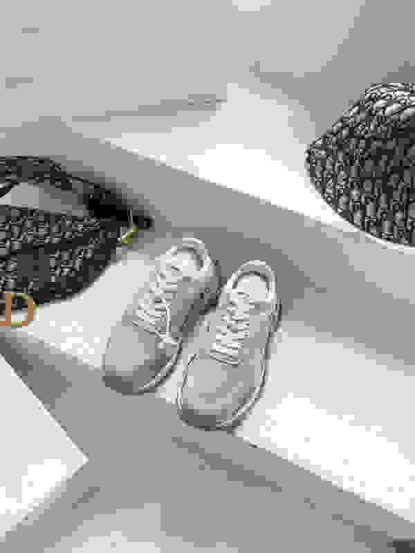 Balenciaga shoes plateforme Triple S chaussures de sport pour Hommes Femmes Vintage Kanye Vieux Grand-père Entraîneur gc200511