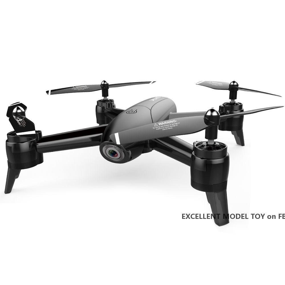 SG106 4K Double Camera WiFi FPV Anfänger Drone Kid Spielzeug, optische Fließhöhe Hold, intelligentes Folgen, Geste nehmen Foto, Quadcopter, use