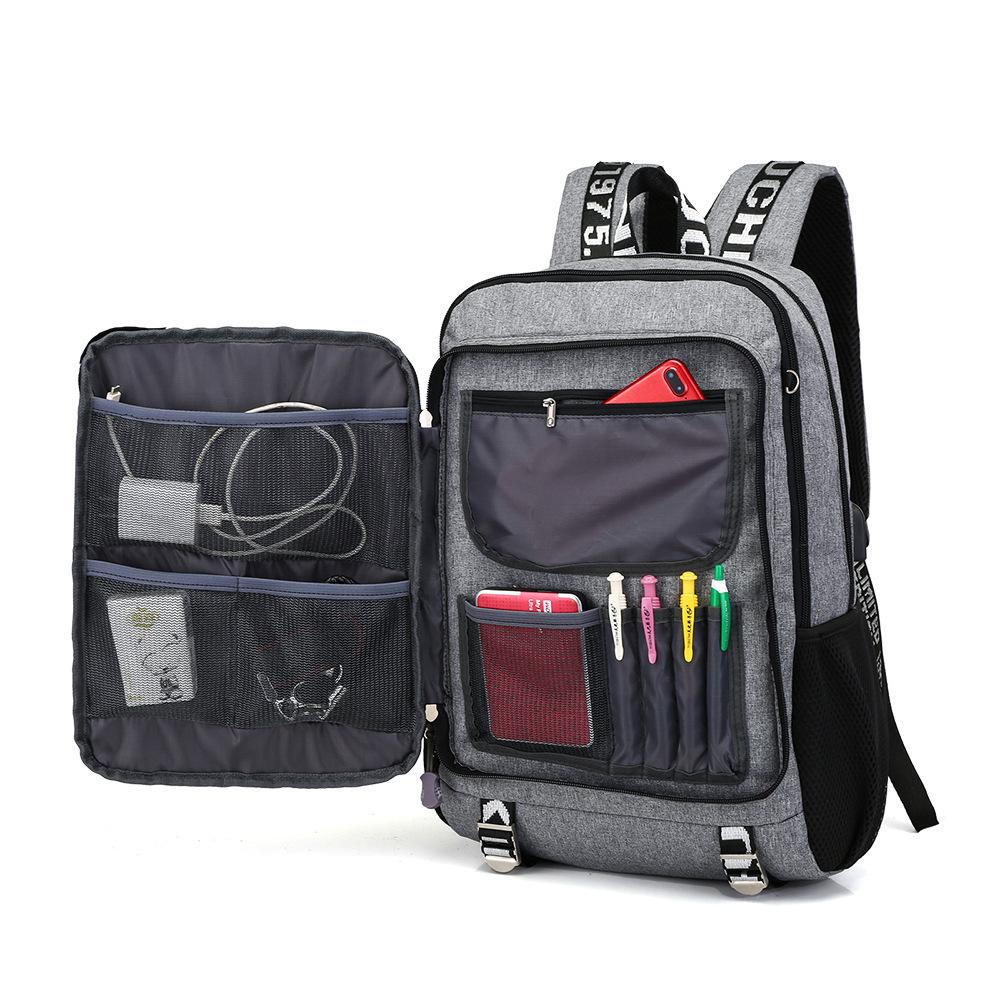 Fengdong school bags for boys student school backpack men travel bags kids boy laptop computer bag pack schoolbag dropshipping 200919